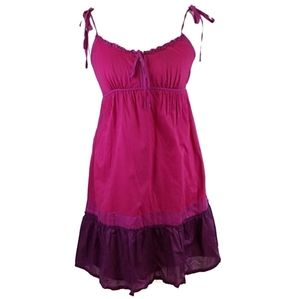 American Eagle Outfitters Sun Dress Size 10